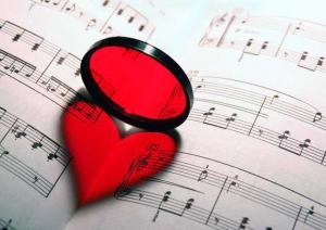 Вечная песня любви